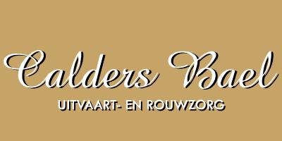 Uitvaart En Rouwzorg Calders Bael Informatie Gedichten
